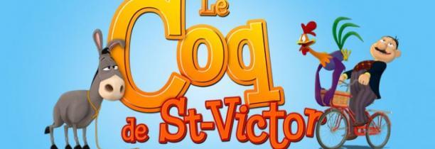 Le coq de St-Victor - bande-annonce
