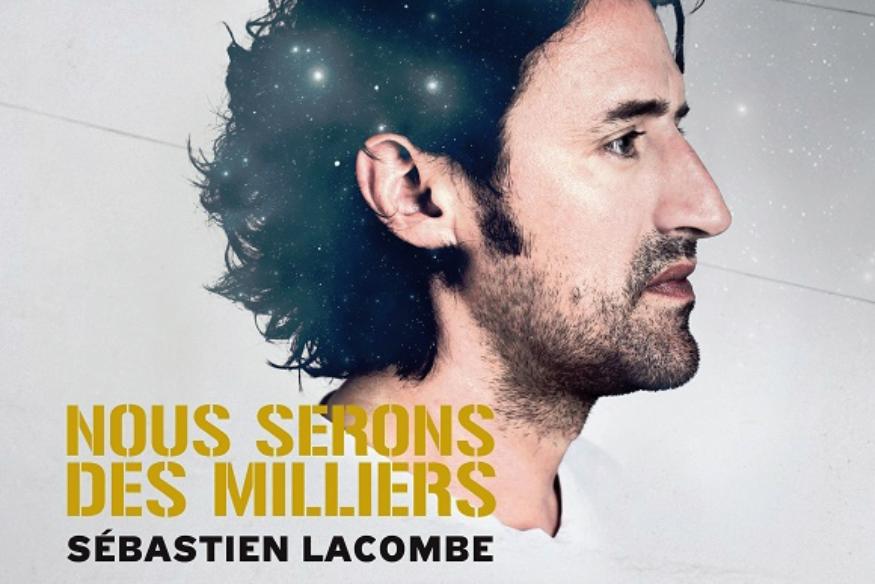 Une nouvelle chanson pertinente interprétée par Sébastien Lacombe