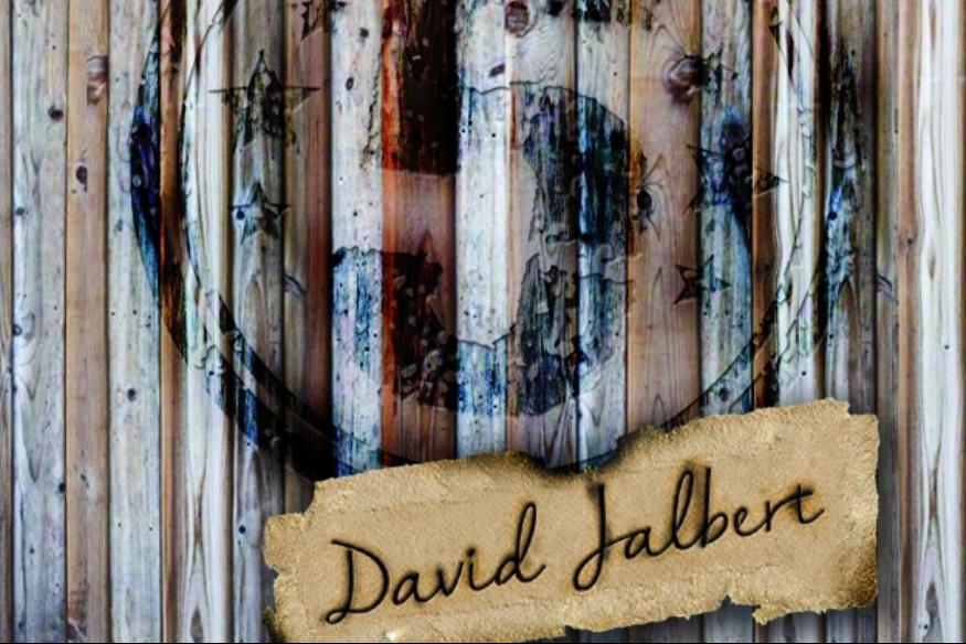 "David Jalbert lance son prochain album ""5"" en mai!"
